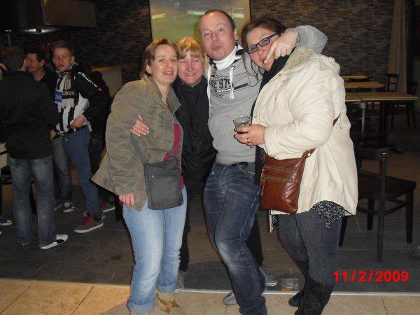 Charleroi - Lierse