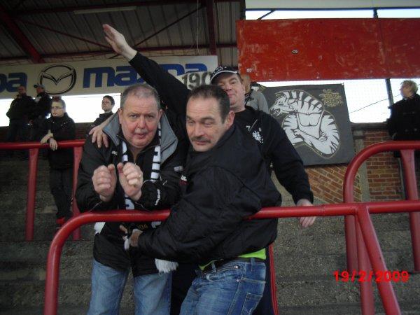 KV Mechelen - Rcsc