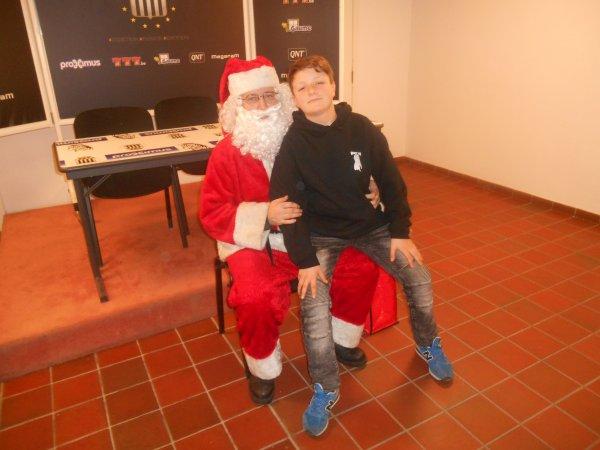 Apéro festif 20/12/2015