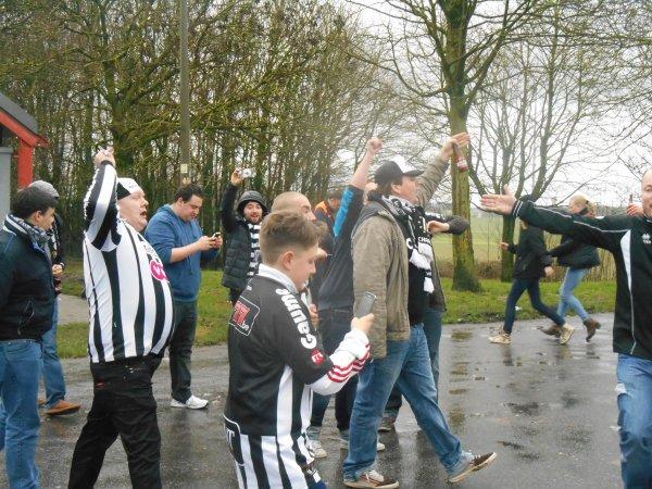 Standard-Charleroi