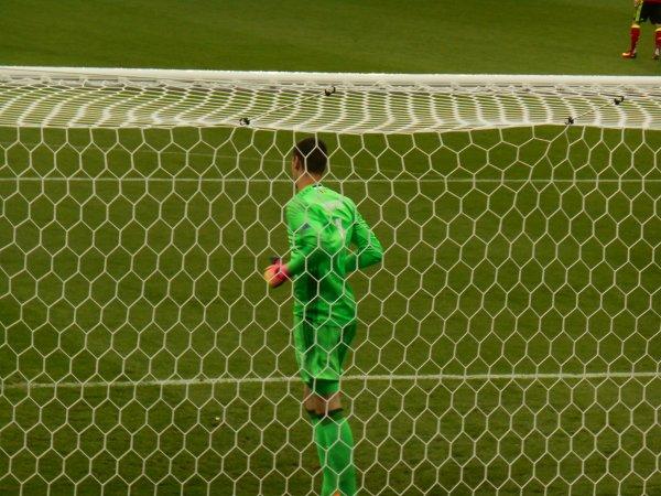 Euro 2016 Lyon