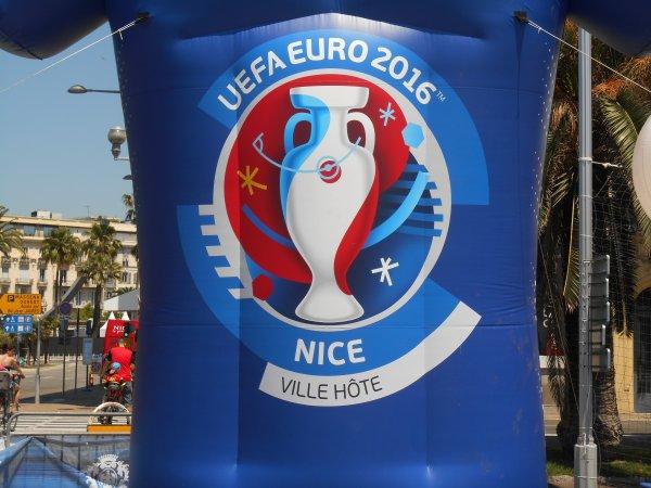 euro 2016 Bordeaux et Nice