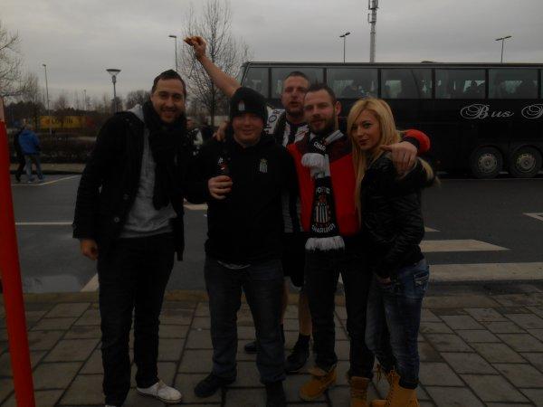 Club de Bruges- RCSC