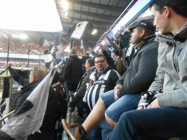 Anderlecht-RCSC