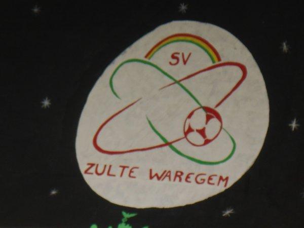 zulte - RCSC