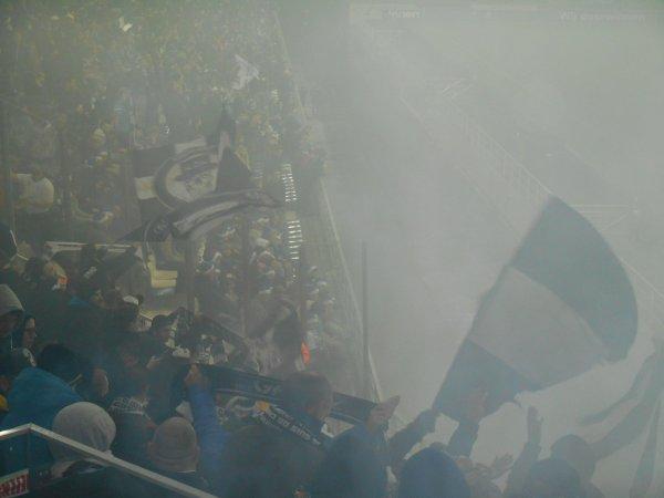 La Gantoise - RCSC