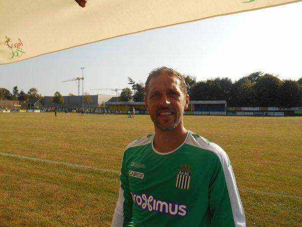 Amical CS Bruges- RCSC