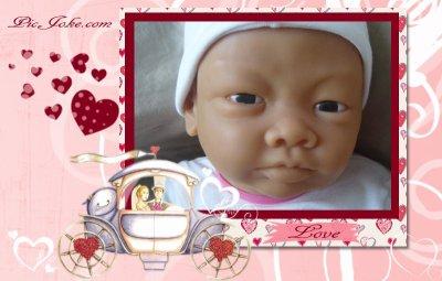 Poupée Netta - Yumi