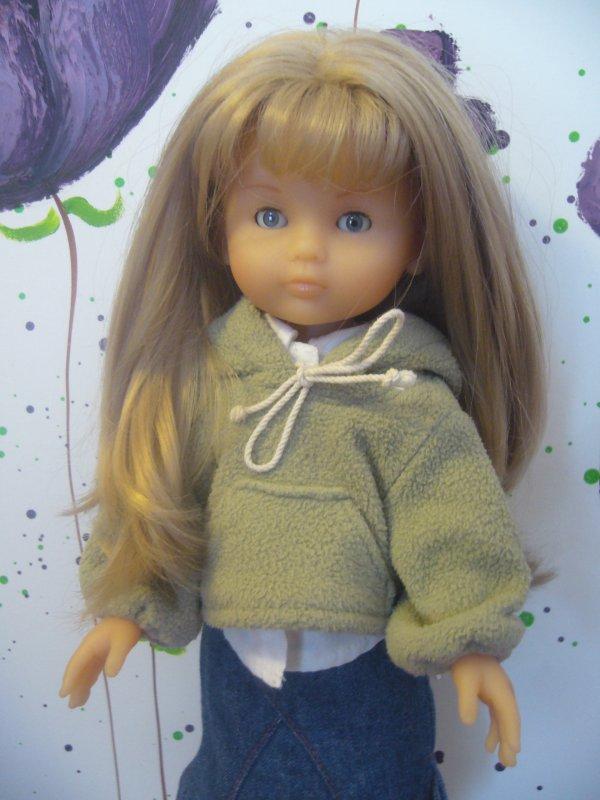 Camille - poupée Chéries Corolle