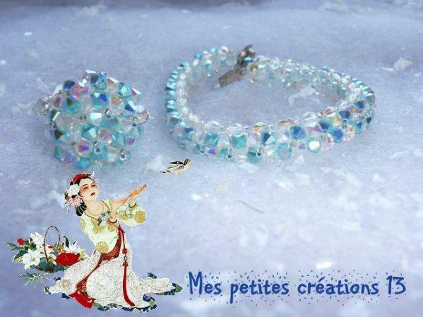 Bague plus bracelet  4