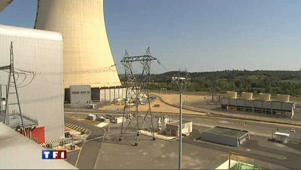 Explosion d'un four sur un site nucléaire du Gard