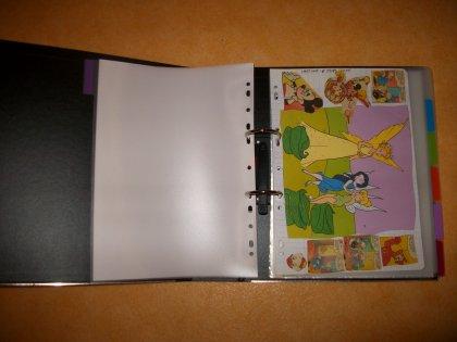 Mes premières pages