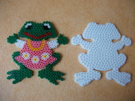 Petite grenouille 2