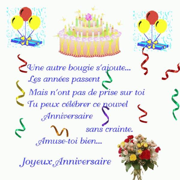 Joyeux Anniversaire A Ma Fille Jade 20 Ans Aujourd Hui Blog De Mes