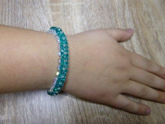 Bracelet en perle 6