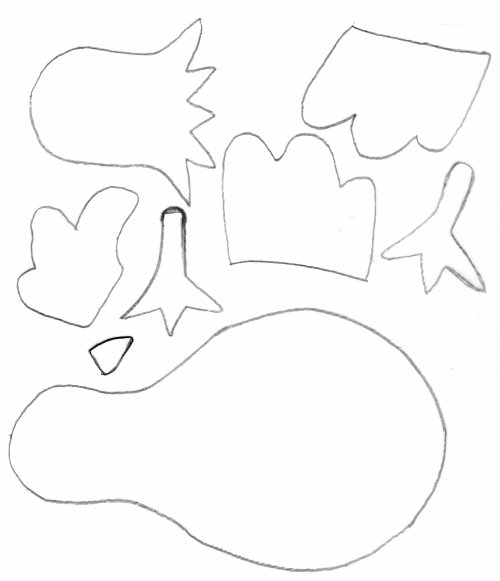 Petite poulette  (test)