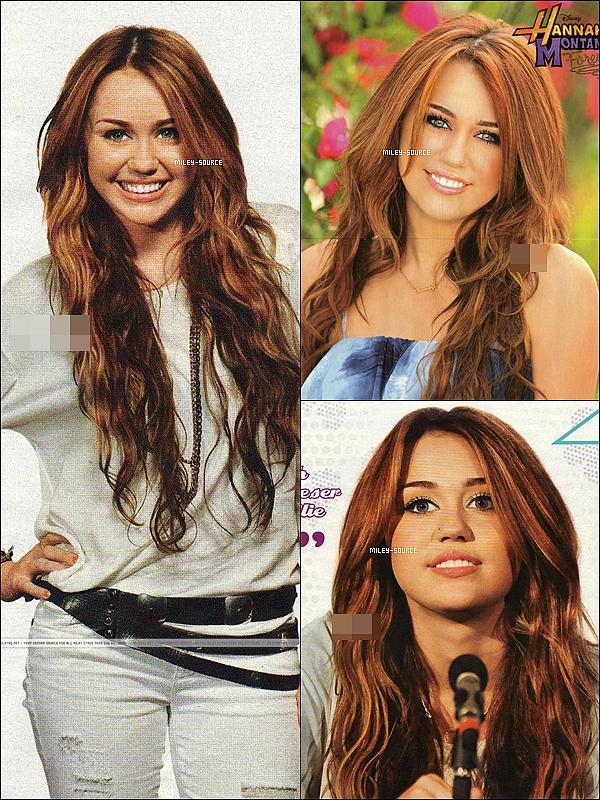 miley-source.skyrock.com ? Novembre 2010. Lors de se venue à Dublin . Miley avait  fait une conférence de Presse  ! ? Novembre 2010. Il n'y a aucune photos ( pour le moment ) juste des scans d'un magazine. miley-source.skyrock.com