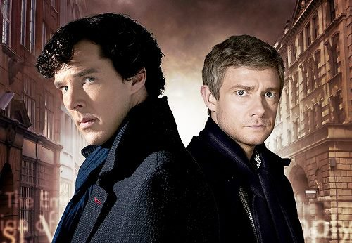 Sherlock (Soundtrack from the / Opening Titles (2012)