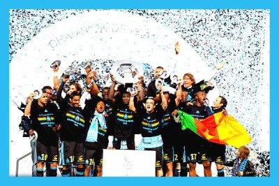 Il n'y a qu'un seul Olympique, et il est Marseillais.