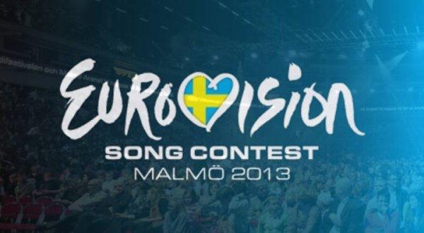 -Eurovision Song Contest - Malmö 2013