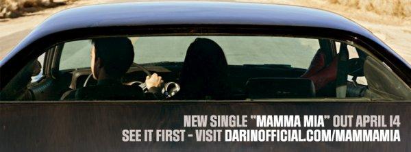 -Nouveau single - MAMMA MIA