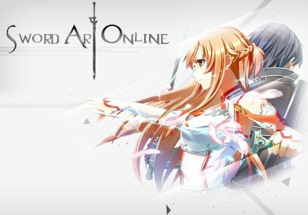Rubrique manga n°18 : Sword Art Online !