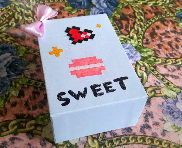 ☆ Cute box ☆