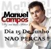 Manuel Campos - Menino Sonhador ( Album-Diz-me tudo amor )