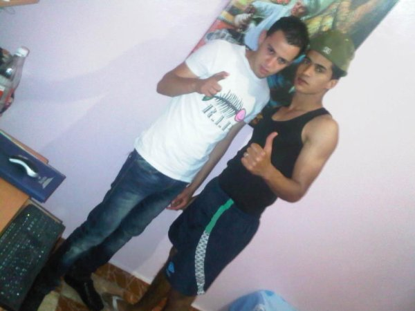 moi and majid