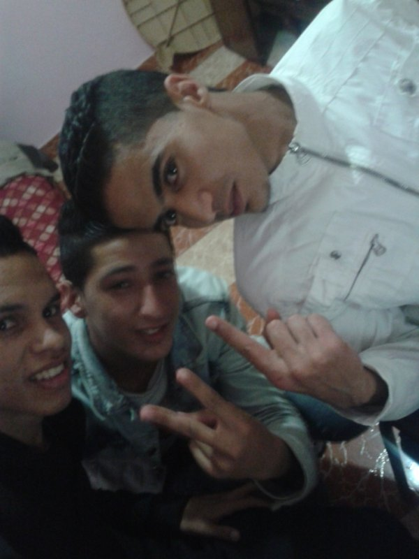 my and mes amis