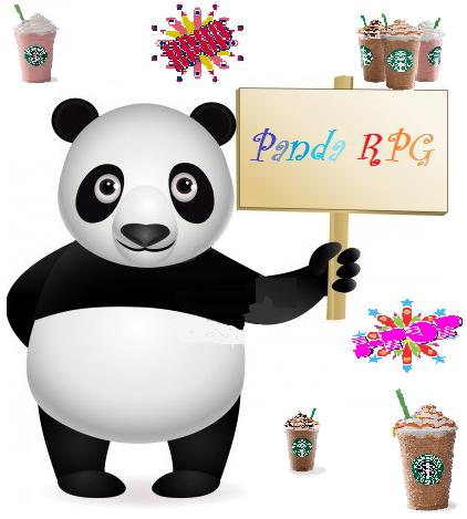 Panda-RPG