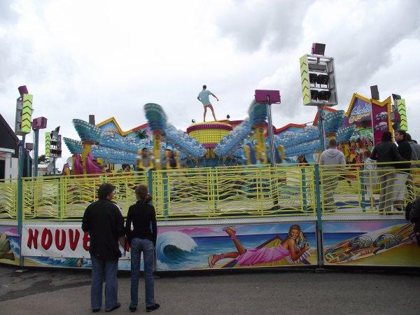 Foire De Lille 2010