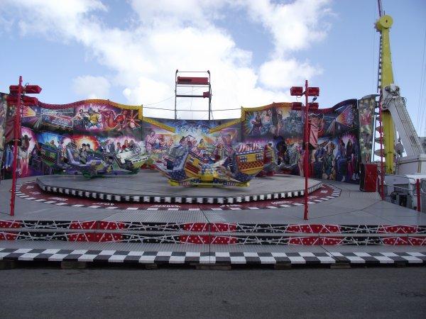Foire de lille 2010 ( Suite)