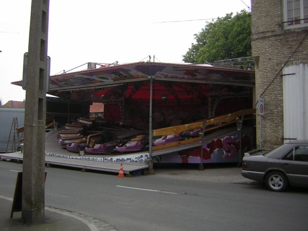 Suite Montage Foire De Bergues 2011