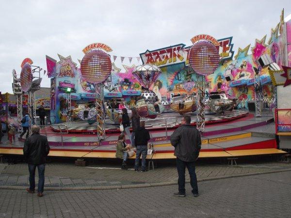 Ostende 2014