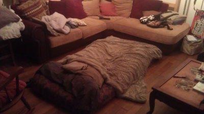 Dormir c'est vivre :p