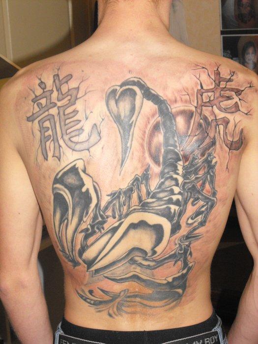 tattoo-stars