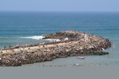 Plage Rabat