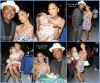 -- Lundi 4 Juillet 2011 : Nicole à une soirée organisée par The Lopez Foundation.. --