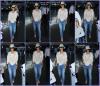 -- Mercredi 17 Août 2011 : Nicole a était apperçue quittant l'aéroport JFK à New-York.. --