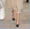 -- Mardi 13 Septembre 2011 : Nicole était à l'aéroport Heathrow pour prendre un vol direction les USA.. --