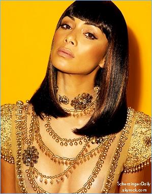 -- Lundi 14 Novembre 2011 : Nicole était au lancement Le livre de beauté Pour le cancer du cerveau à Hollywood --