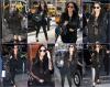 -- Lundi 30 Janvier 2012 : Nicole est allée faire un peu de shopping accompagnée d'une amie dans la ville de tous nos rêves ; New York! --