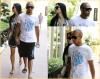 -- Vendredi 24 Août 2012 : Nicole Scherzinger et son boyfriend Lewis Hamilton ont été vus profitant d'un petit séjour en amoureux à Monaco.  Très peu de photo de cette sortie et d'info sur sa tenue, Nicole porte une robe courte d'été et une paire de sandales, une belle tenue pour des vacances  ; Top! --