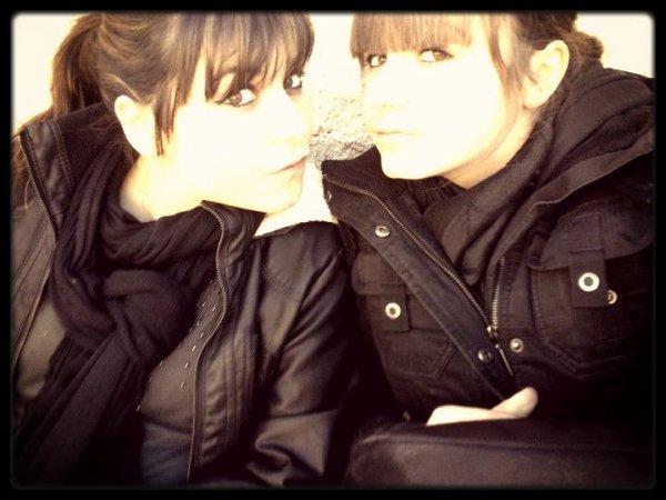 Ma Meilleure Amie ? L'Amour De Ma Vie.♥