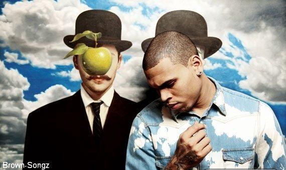 11/03/11: Nouveau Photoshoot pour Chris Brown !