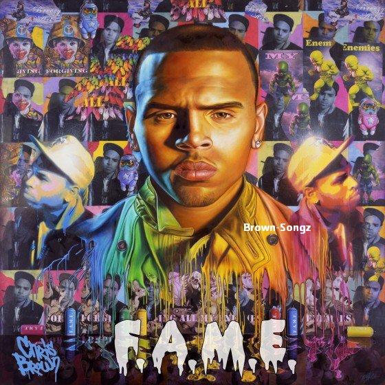 19/04/11: Il y a 3 semaines que F.A.M.E. est sorti, et est déjà certifié Disque d'Or aux USA ! Bravo Chris ;).