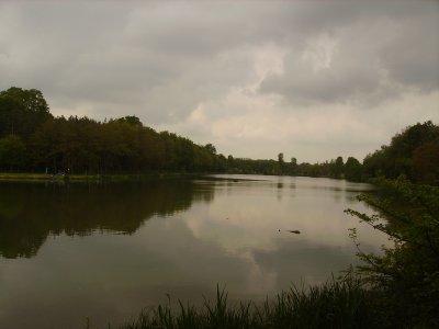 V I P Pêche; Le lac d'Ayron, un privé super dans La Vienne (86)