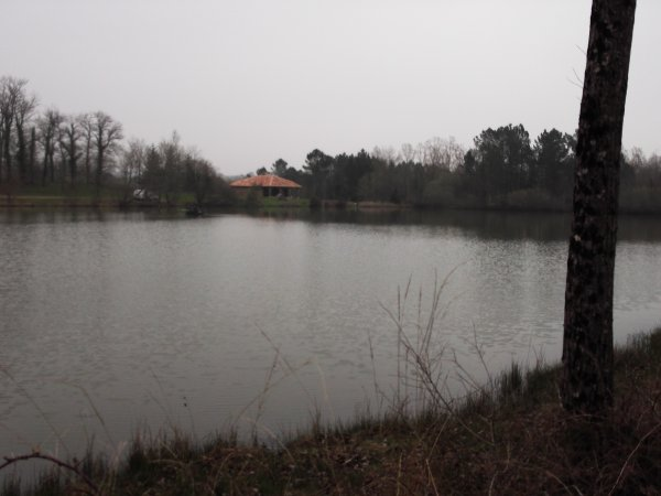 Sortie du Team Carpe 17 en Dordogne