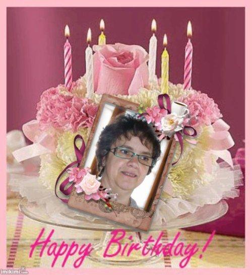 superbe kdo de mon ami spip123 pour mon anniversaire